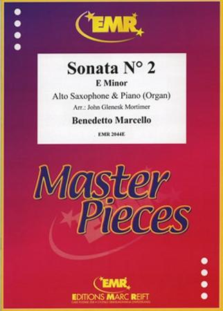 SONATA No.2 in e minor