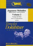 JAPANESE MELODIES Volume 2