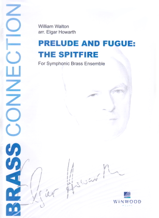 PRELUDE AND FUGUE: The Spitfire