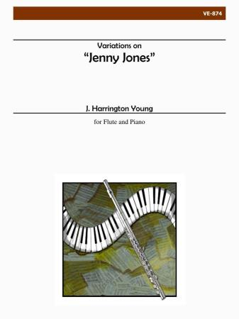VARIATIONS ON JENNY JONES