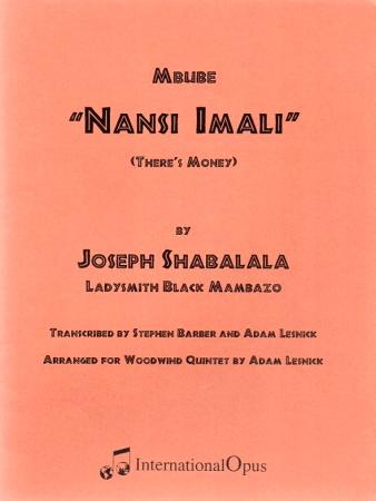 MBUBE - NANSI IMALI