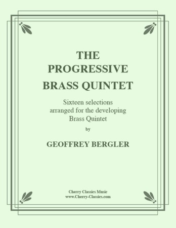 THE PROGRESSIVE BRASS QUINTET