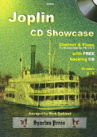 JOPLIN CD SHOWCASE