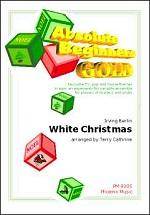 WHITE CHRISTMAS (score & parts)