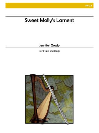 SWEET MOLLY'S LAMENT