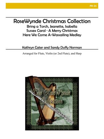 ROSEWYNDE CHRISTMAS COLLECTION