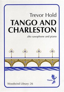 TANGO AND CHARLESTON