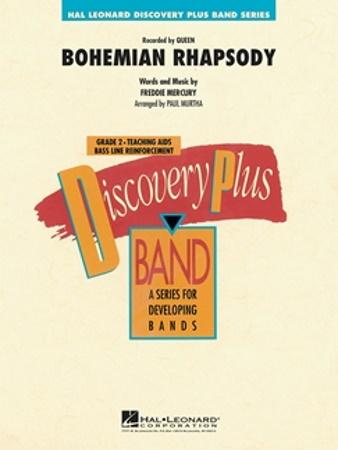 BOHEMIAN RHAPSODY (score)