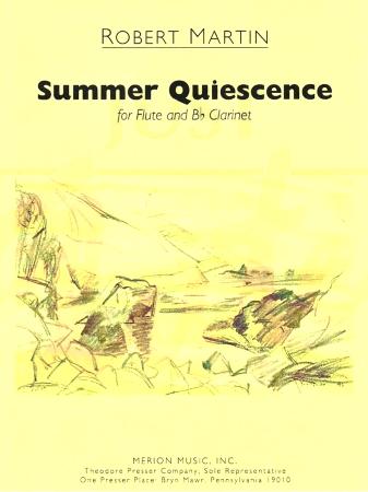 SUMMER QUIESCENCE