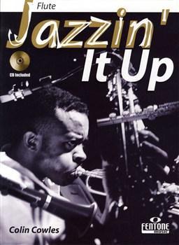 JAZZIN' IT UP + CD