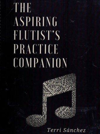 THE ASPIRING FLUTIST'S PRACTICE COMPANION