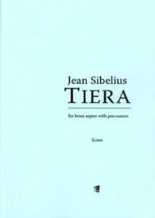TIERA (score & parts)