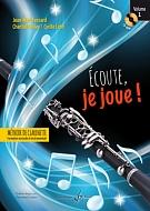ECOUTE, JE JOU! + CD Volume 1