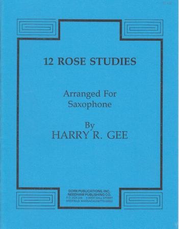 12 ROSE STUDIES