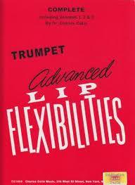 ADVANCED LIP FLEXIBILITIES Complete - Volumes 1, 2 & 3