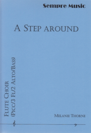 A STEP AROUND