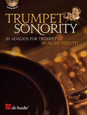 TRUMPET SONORITY + CD