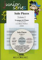 SOLO PIECES Volume 3 + CD