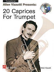 20 CAPRICES + CD