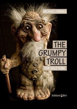 THE GRUMPY TROLL