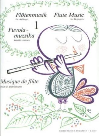 FLUTE MUSIC FOR BEGINNERS