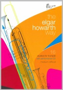 THE ELGAR HOWARTH WAY + CD