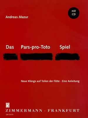 DAS PARS-PRO-TOTO SPIEL + CD