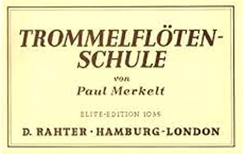 TROMMELFLOTEN-SCHULE