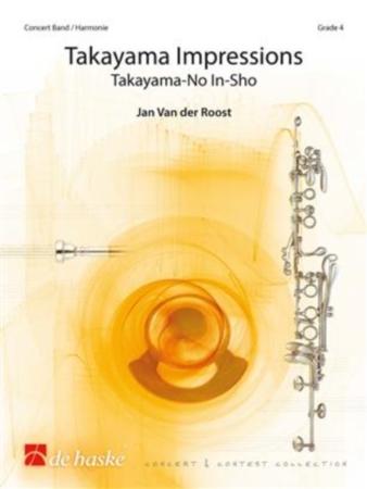 TAKAYAMA IMPRESSIONS (score)