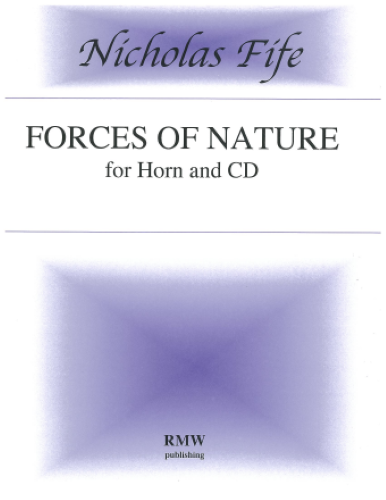 FORCES OF NATURE + CD