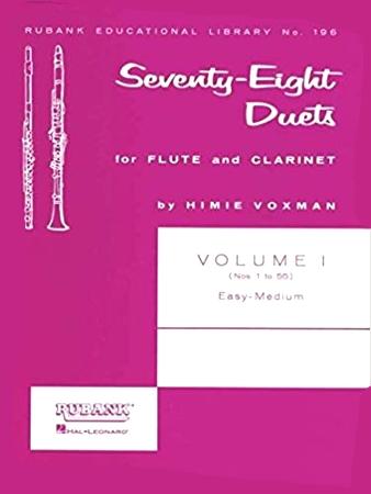 78 DUETS Volume 1