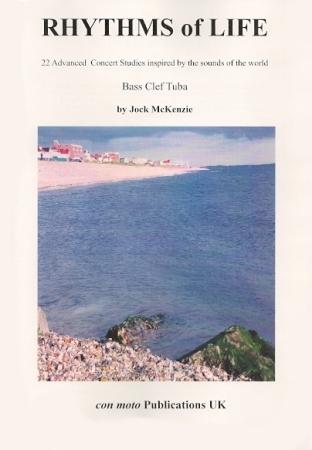 RHYTHMS OF LIFE (bass clef)