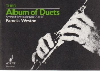 3rd ALBUM OF DUETS