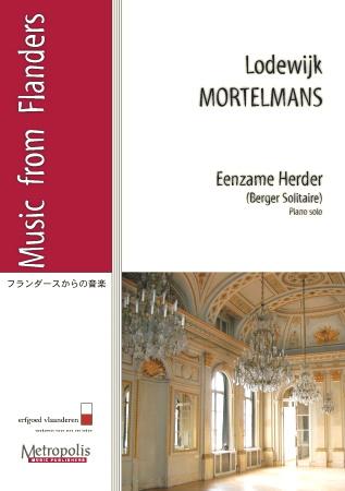 EENZAME HERDER (score & parts)