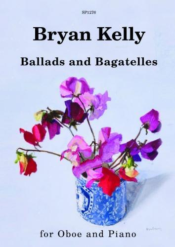 BALLADS AND BAGATELLES