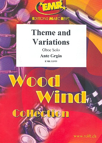 THEME AND VARIATION No.1