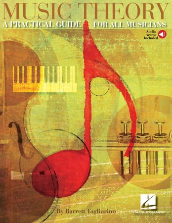 MUSIC THEORY A Practical Guide for All Musicians + CD
