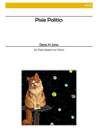 PIXIE POLITICS