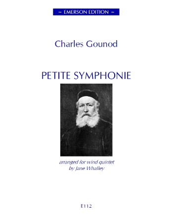 Petite Symphonie - Horn Part