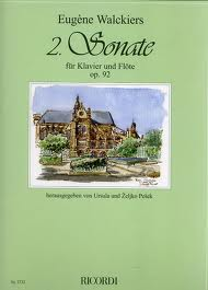 SONATA No.2 Op.92