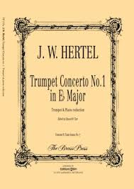 TRUMPET CONCERTO No.1 in Eb major