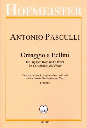 OMAGGIO A BELLINI