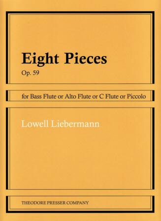 EIGHT PIECES Op.59