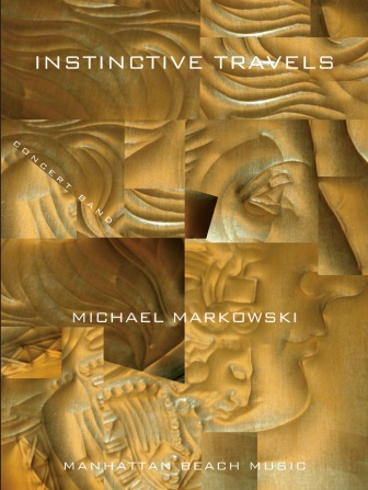INSTINCTIVE TRAVELS (score)