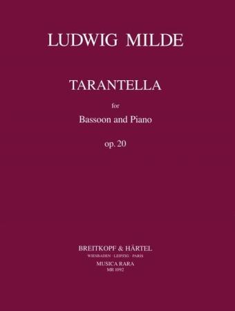 TARANTELLA Op.20