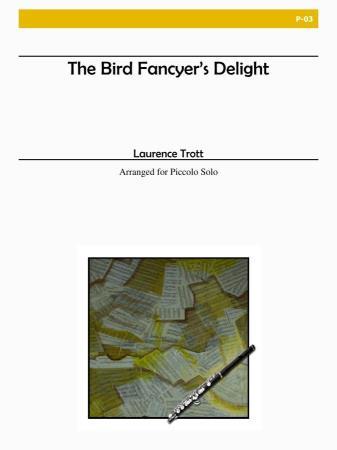 THE BIRD FANCYER'S DELIGHT