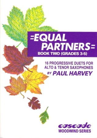 EQUAL PARTNERS Book 2