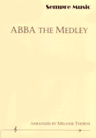 ABBA - THE MEDLEY!