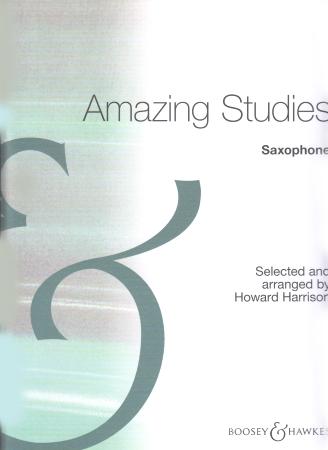 AMAZING STUDIES