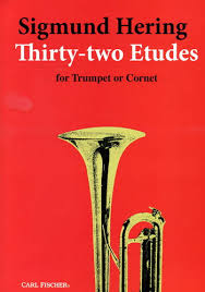 THIRY-TWO ETUDES